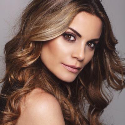 Charlotte Jackson Lorena Oberg
