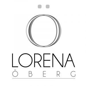 Lorena Oberg Logo