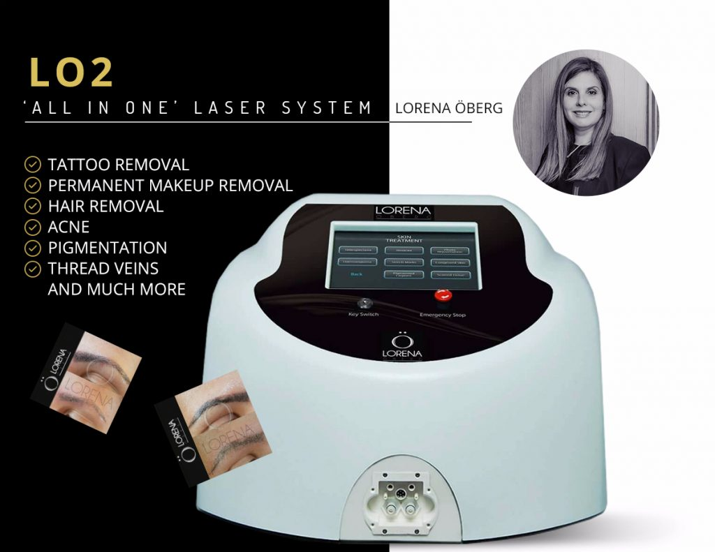 Laser IPL Hair Removal Training