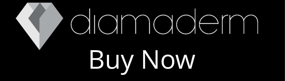 DiamaDerm logo