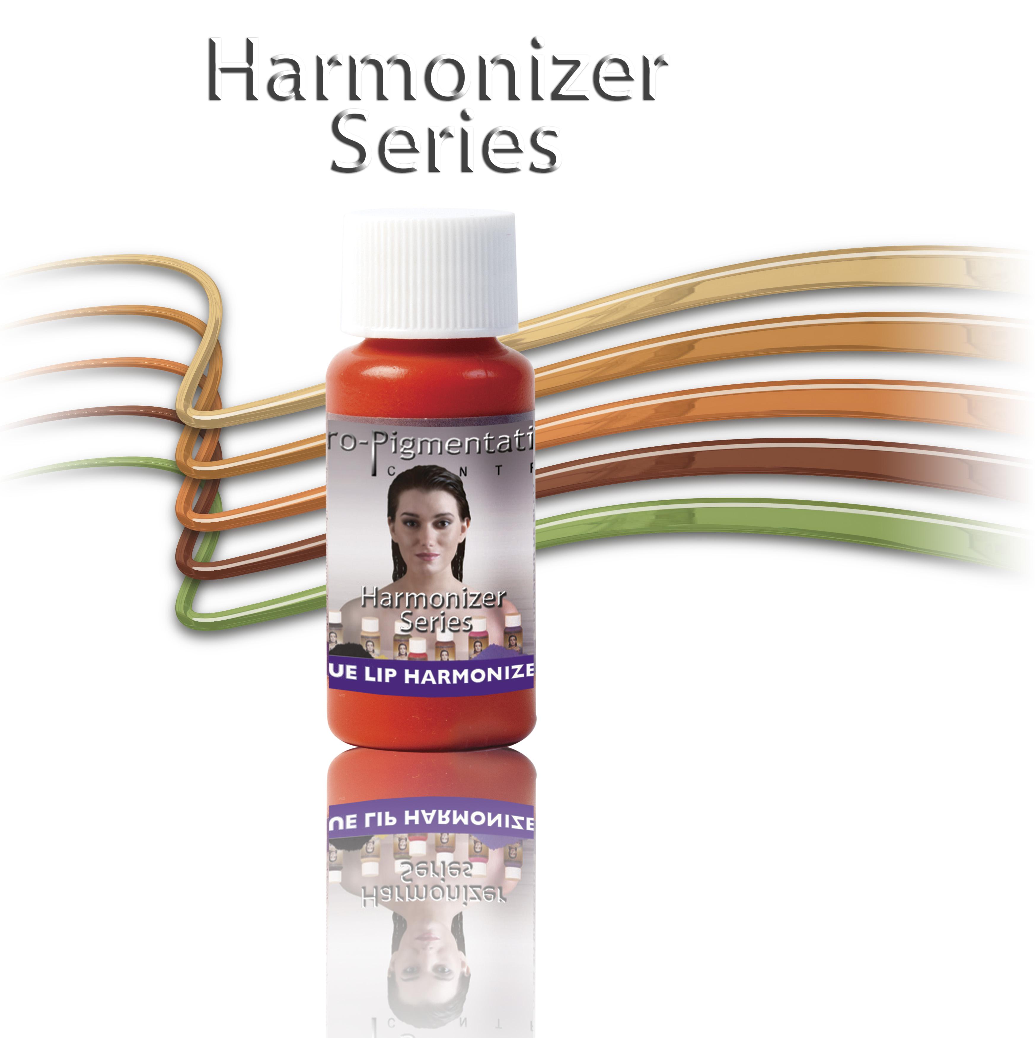 Harmonizer Series Pigments