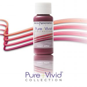 Pure & Vivid Collection