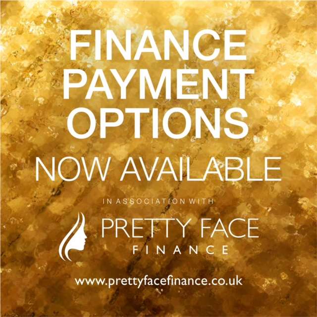 Cosmetic Beauty Treatment Finance